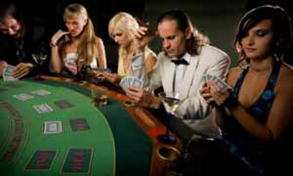 We offer a wide variety of tables suitable for tournaments...